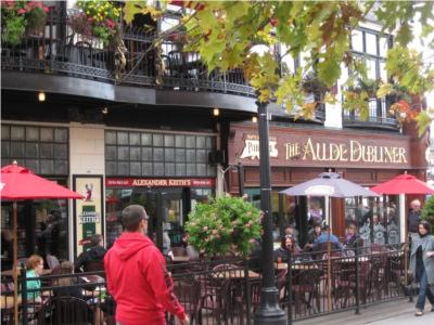 The Aulde Dubliner