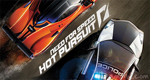 Need For Speed: Hot Pursuite
